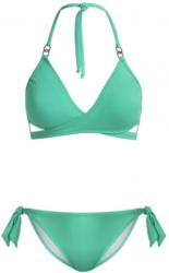 Triangel Bikini Green Ocean