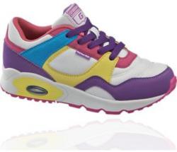 Graceland Kinder Colour Sneakers