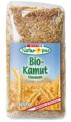 SPAR Natur*pur Bio-Kamut