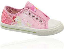 Mia&Me Slip On Leinen Sneakers