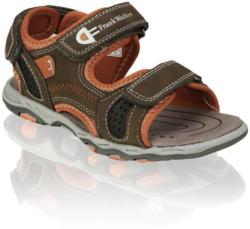 Frank Walker Textilkombi-Sandale