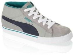 Puma S Mid City, grey