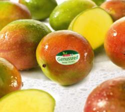 SPAR Mango genussreif & faserarm