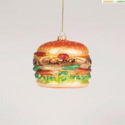Glashänger Burger