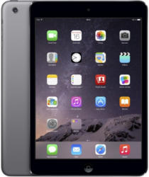 APPLE iPad mini 16 GB WiFi spacegrau