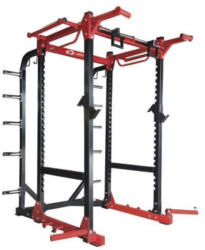 PowerRack 8005, Trainingsgerüst