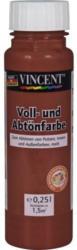 Vincent Voll- und Abtönfarbe bordeaux