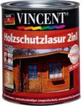 HELLWEG Vincent 2in1 Holzschutzlasur Lösungsmittelhaltig, tannengrün 2,5 L - bis 09.09.2016