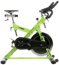 Spin Speed, Indoor-Bike
