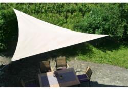 GO-DE Sonnensegel »Natur« 5m