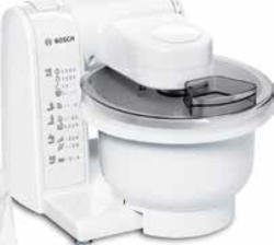 Bosch Küchenmaschine Angebot 2021