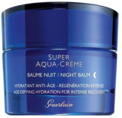 Super-Aqua-Créme Night Balm Gesichtspflege