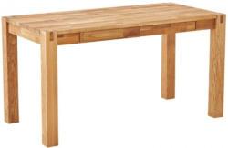 Schreibtisch Royal Oak (140x70, Eiche, geölt)
