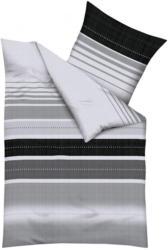 Biber Spannbettlaken 140x200 : biber bettw sche structure 140x200 grau schwarz nur ~ Watch28wear.com Haus und Dekorationen