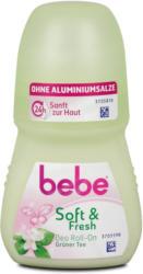 bebe Deo Roll-On soft & fresh