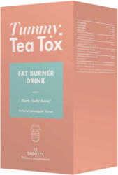 Tummy Tea Tox Fat Burner Drink