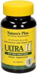 Nature's Plus Ultra II® S/R Tabletten - 60 Tabletten