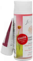 Farfalla sensitive Iris-Candeia Shampoo - Vorteilsset