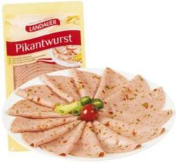 Landauer Pikantwurst