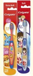 Colgate Smiles Kinder-Zahnbürste