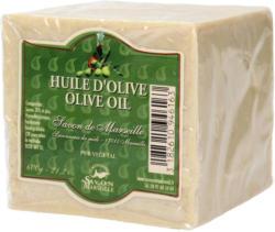 Savon du Midi Olive-Marseille - 600 g