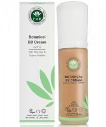 PHB Ethical Beauty Botanical BB Cream - Cocoa