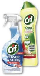 CIF Crèmereiniger oder Power & Shine