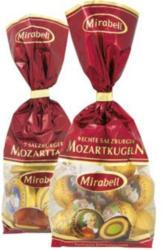 Mirabell Mozartkugeln 9er oder Mozarttaler 7er