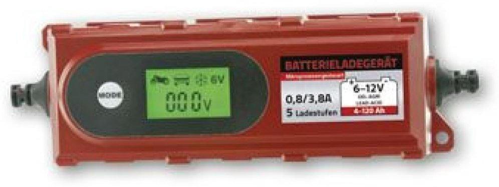 Batterie Ladegerät nur € 17,99 Norma Angebot wogibtswas.at