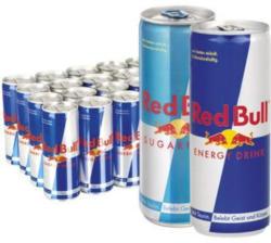 Red Bull Energydrink