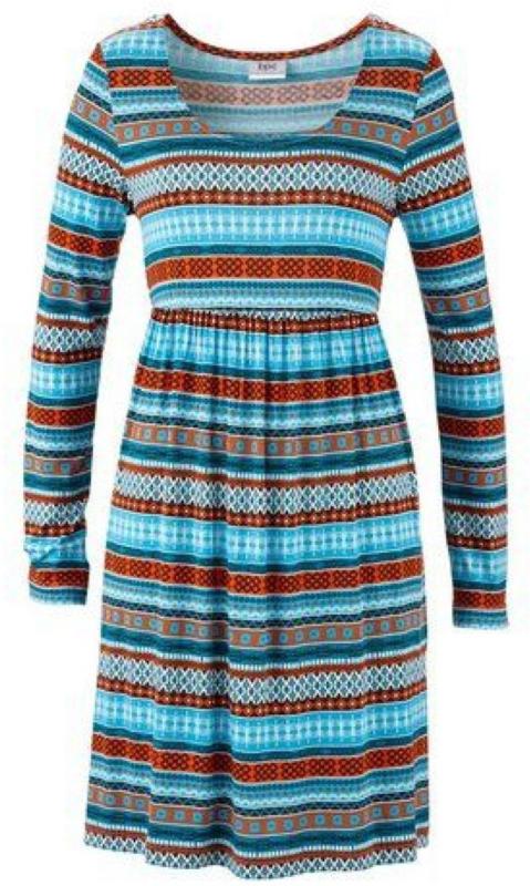 Stretch-Kleid