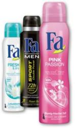 FA Deo Spray