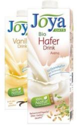 Joya Bio Haferdrink oder Soja Drink Vanille