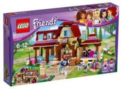 LEGO Heartlake Reiterhof 41126