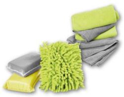 FREELIMIT Autopflegetücher oder Schwämme