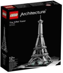 LEGO Der Eifelturm 21019