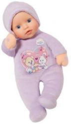 BABY born Puppe First Love Schlaflied