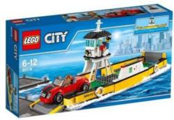 LEGO Fähre 60119