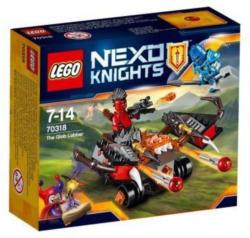 LEGO Globlin Armbrust 70318