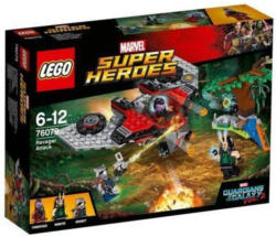LEGO Ravager-Attacke 76079