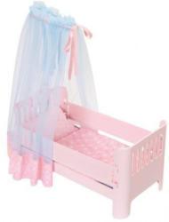 Baby Annabell Sweet Dreams Bett 700068