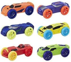 NERF Nitro Soft Racer 6er Pack C3171EU4