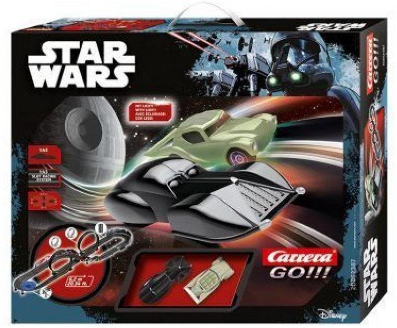 Carrera Star Wars