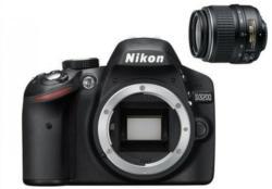Nikon D3200 Digitale Spiegelreflexkamera inkl. 18-55mm II Objektiv