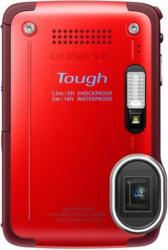 Olympus TG-630 Outdoor Kamera, 12 Megapixel, 5x opt. Zoom, 7,6 cm (3 Zoll) Display