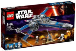 LEGO Resistance X-Wing Fighter 75149