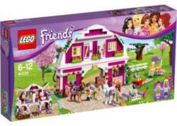 LEGO® Großer Bauernhof