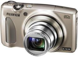 Fujifilm FINEPIX F900EXR Super Zoom Kamera, 16 Megapixel, 20x opt. Zoom, 7,6 cm (3 Zoll) Display