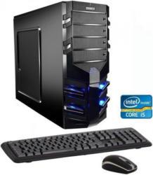 Hyrican Hyrican Alpha 3957 PC, Intel® Core™ i5, 8192 MB DDR3-RAM