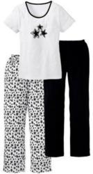 Pyjama (3-tlg. Set)